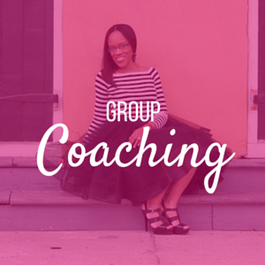 Tiffany Williams Group Coaching